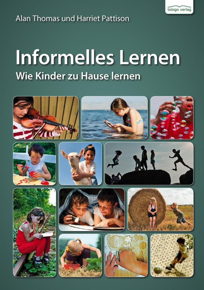 Informelles Lernen als eBook