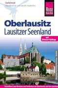 Reise Know-How Reiseführer Oberlausitz, Lausitzer Seenland mit Zittauer Gebirge