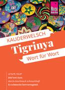 Reise Know-How Sprachführer Tigrinya - Wort für Wort (für Eritrea)