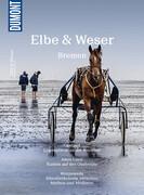 DuMont Bildatlas 157 Elbe und Weser/Brem