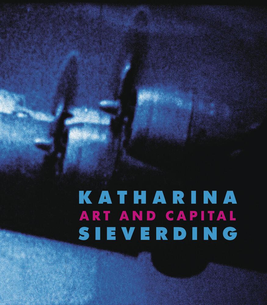 Katharina Sieverding als Buch von Katharina Sie...