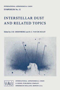 Interstellar Dust and Related Topics