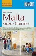 DuMont Reise-Taschenbuch Reiseführer Malta, Gozo, Comino