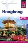 Reise Know-How Reiseführer Hongkong mit Stadtplan