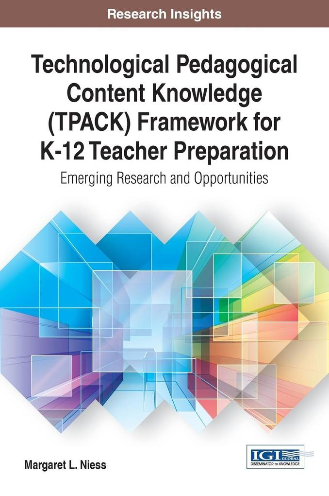 Technological Pedagogical Content Knowledge (TP...