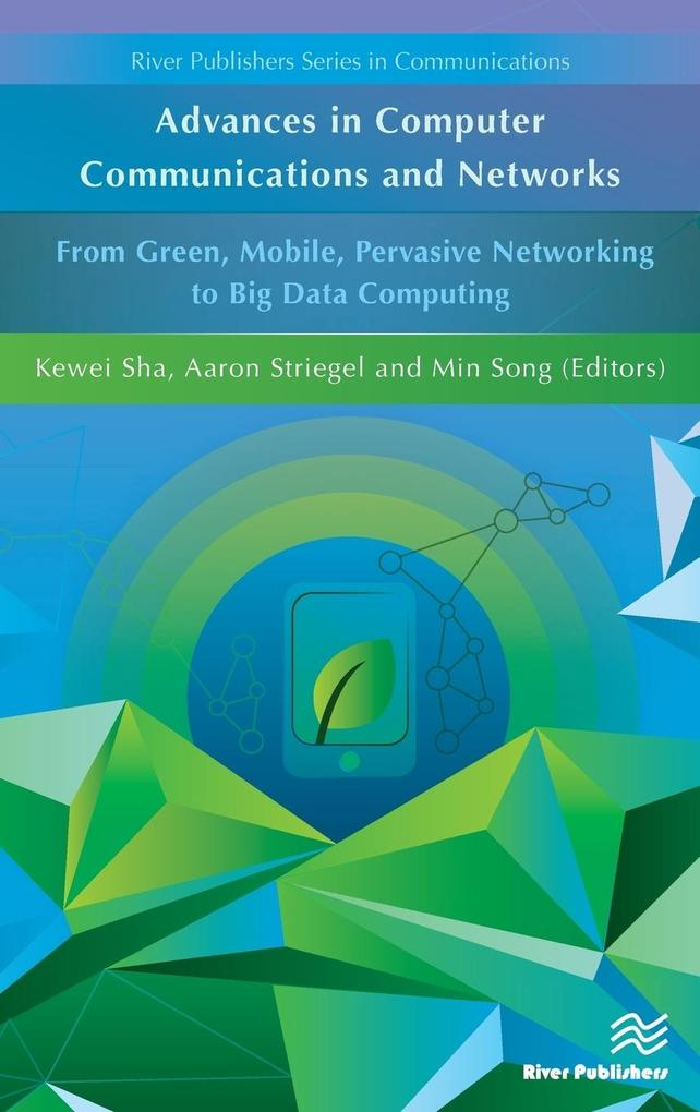 Advances in Computer Communications and Network...