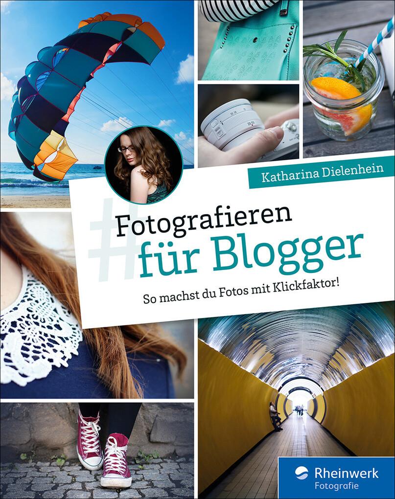 Fotografieren für Blogger als eBook Download vo...