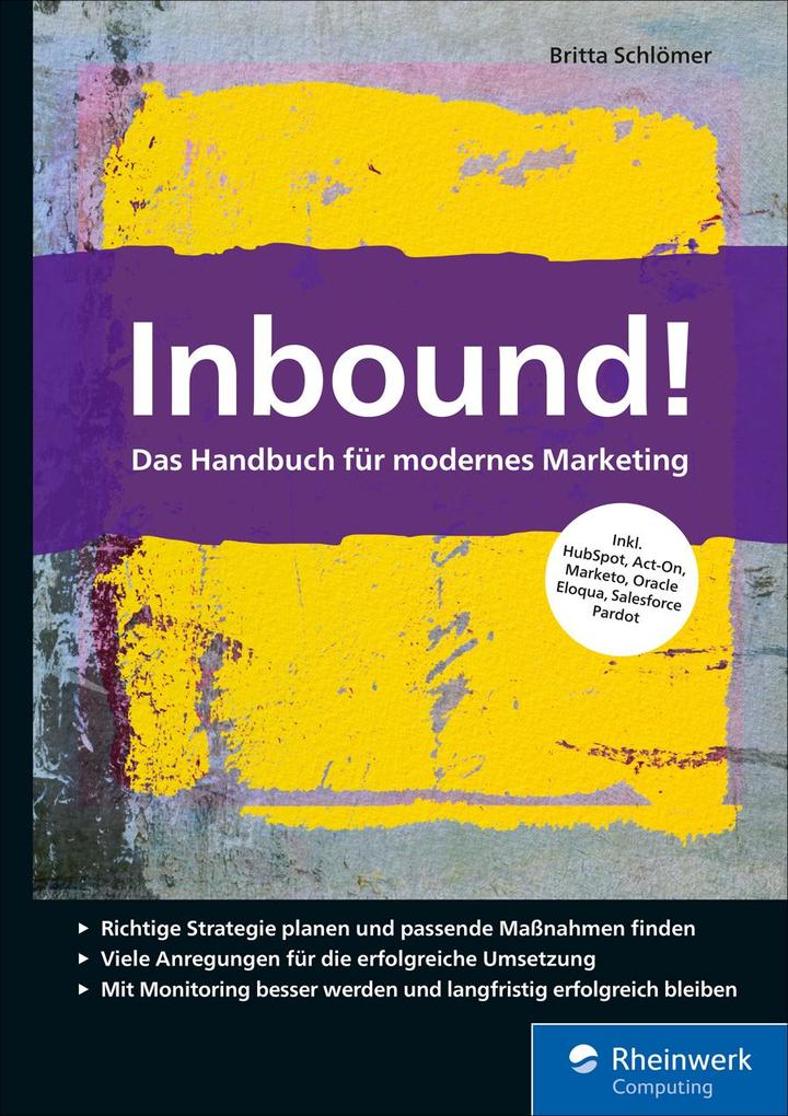 Inbound! als eBook