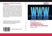 Instalación y configuracion E-learning & E-Comerce