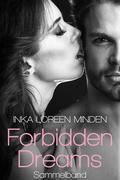 Forbidden Dreams: Sammelband