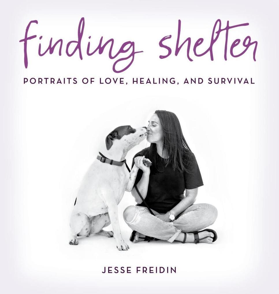 Finding Shelter als eBook Download von Jesse Fr...