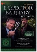 Inspector Barnaby;(26)