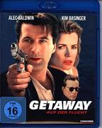 Getaway - Auf der Flucht