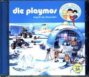 Playmos;(54)Angriff Der Eispiraten