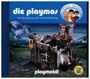 Playmos;(55)Belagerung Löwenritterburg
