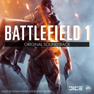 Battlefield 1-Origina Soundtrack