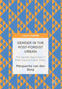 Gender in the Post-Fordist Urban