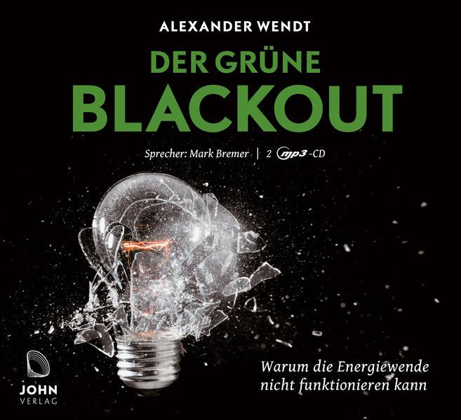 Der Grüne Blackout als Hörbuch