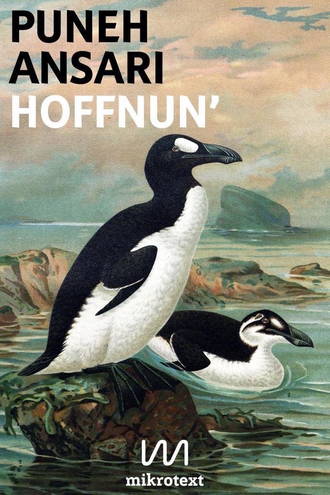 Hoffnun' als Taschenbuch