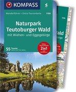 Naturpark Teutoburger Wald mit Wiehen- und Eggegebirge