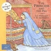 The Princess and the Pea/La Princesa y El Guisante