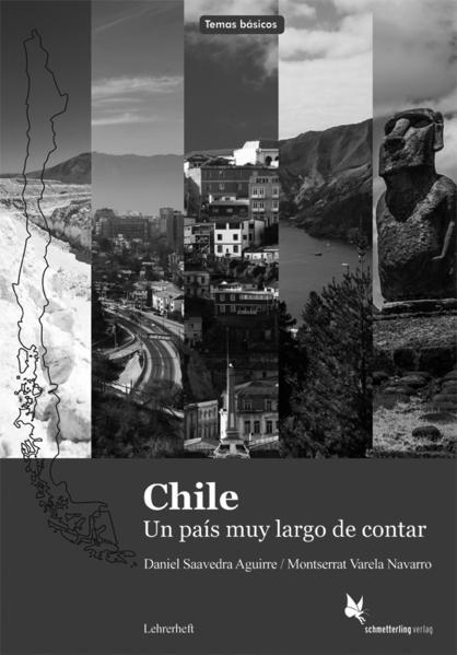 Chile (Lehrerheft) als Buch