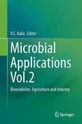 Microbial Applications Vol.2