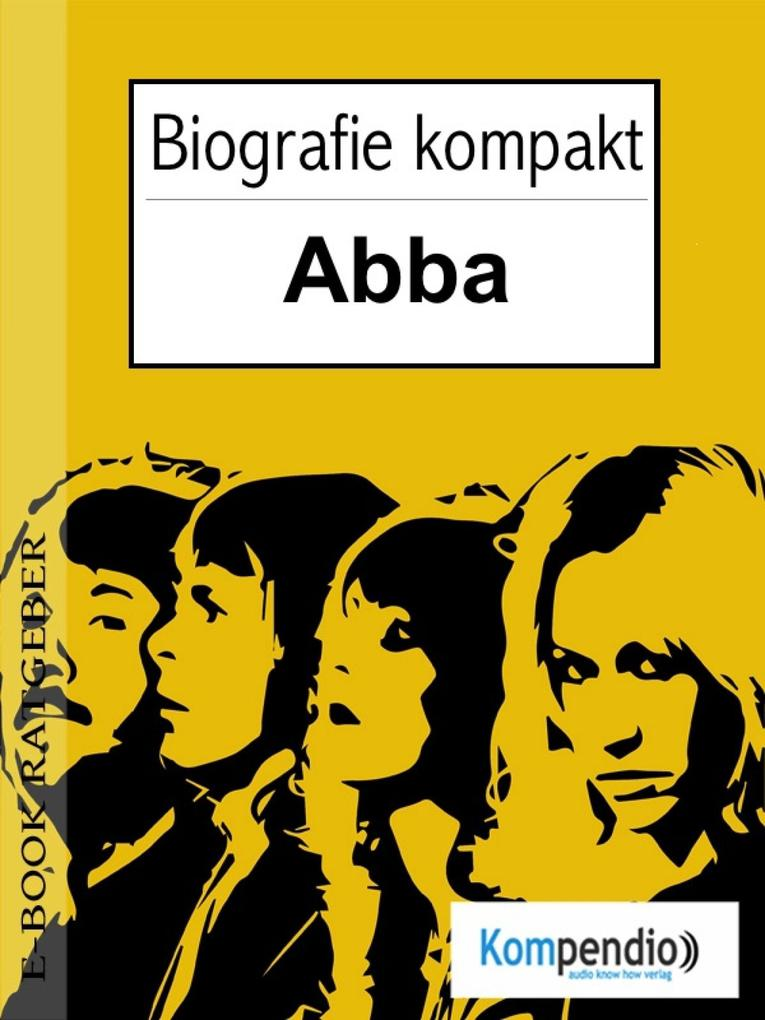 ABBA Biografie kompakt als eBook epub