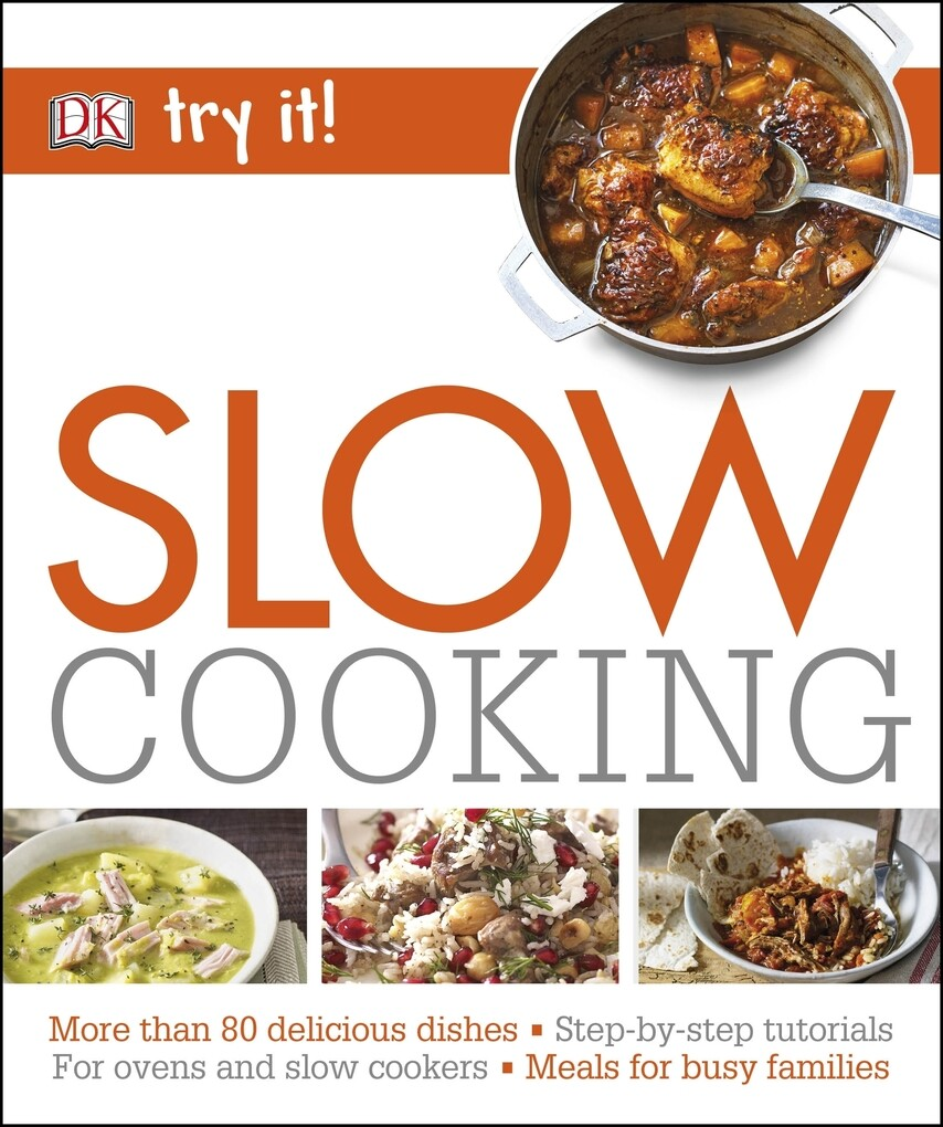 Slow Cooking als eBook pdf