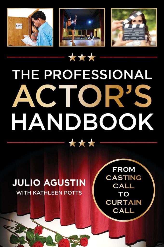 The Professional Actor´s Handbook als eBook Dow...