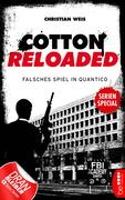 Cotton Reloaded: Falsches Spiel in Quantico