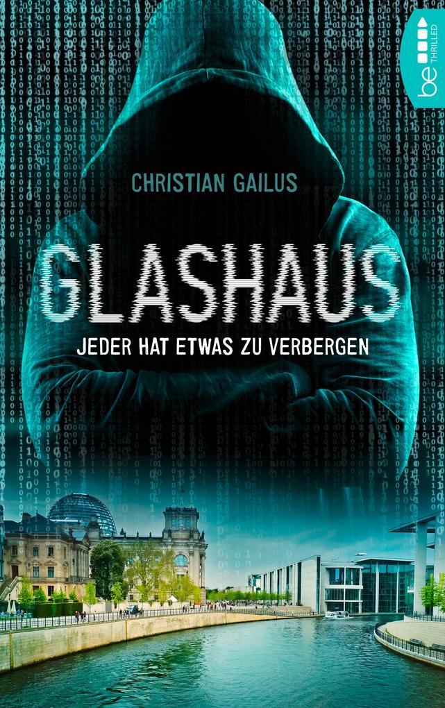 Glashaus als eBook