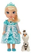 Die Eiskönigin - Puppe Glitzerschnee Elsa