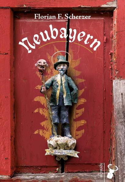 Neubayern als Buch
