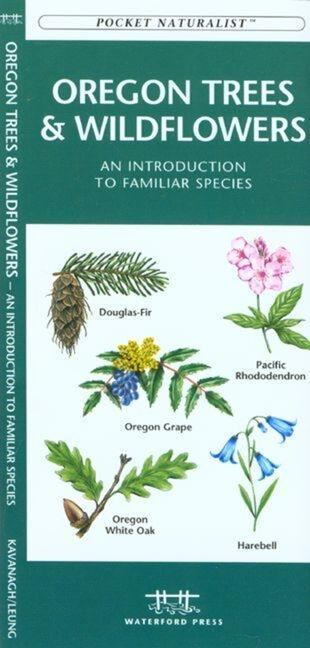 North Carolina Wildlife: A Folding Pocket Guide to Familiar Animals als Taschenbuch
