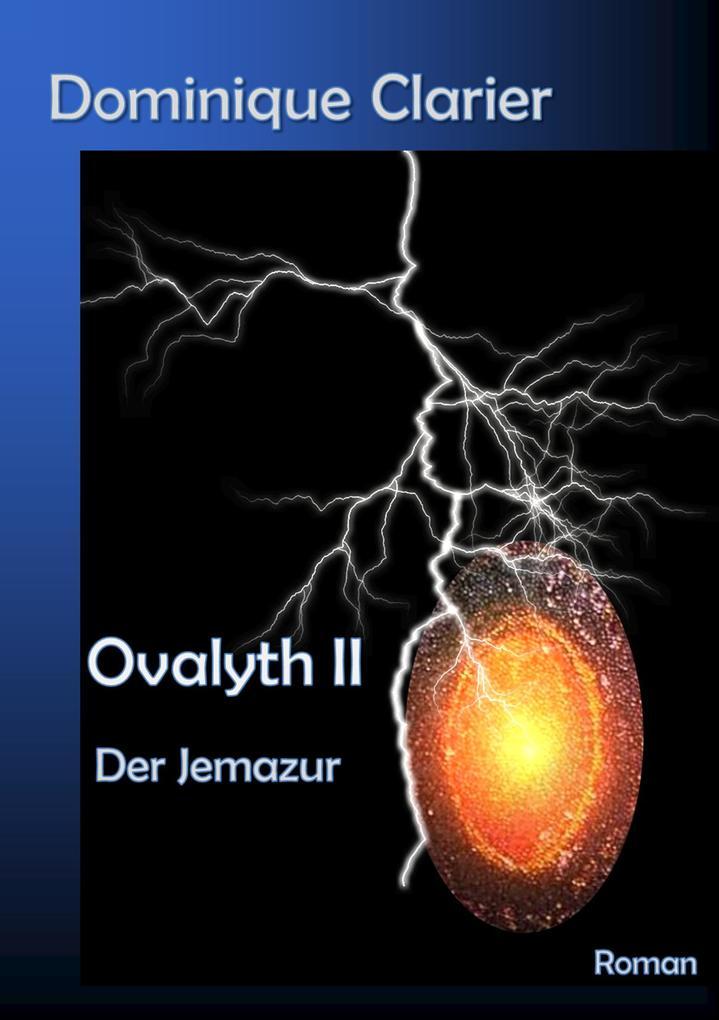 Ovalyth II - Der Jemazur als eBook