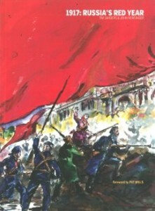 1917: Russia´s Red Year als eBook Download von ...