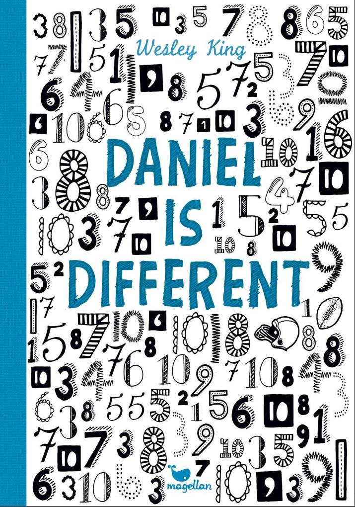Daniel is different als Buch
