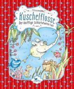 Kuschelflosse 03. Der knifflige Schlürfofanten-Fall