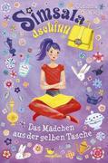 Simsaladschinn - Das Mädchen aus der gelben Tasche - Band 1