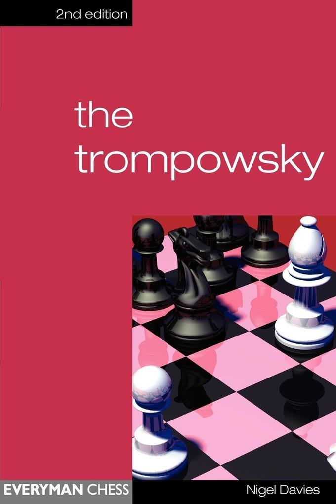 The Trompowsky als Taschenbuch
