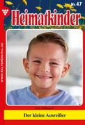 Heimatkinder 47 - Heimatroman