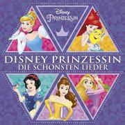 Disney Prinzessin - Die schönsten Lieder
