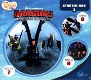 Dragons;(3)Starter-Box