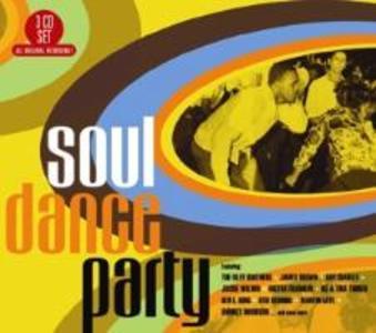 Soul Dance Party
