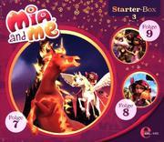 Mia and Me: Starter-Box 3