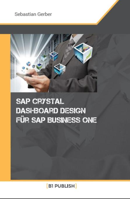 SAP Crystal Dashboard Design für SAP Business O...