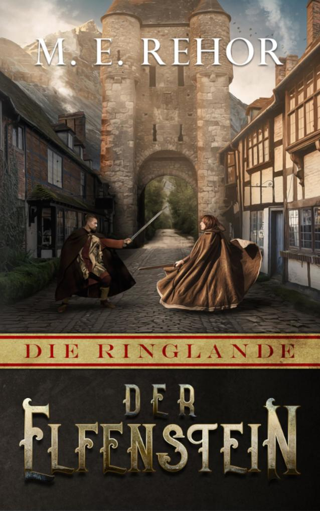 Der Elfenstein als eBook