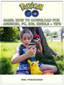 Pokemon Go Game Guide als eBook Download von HS...
