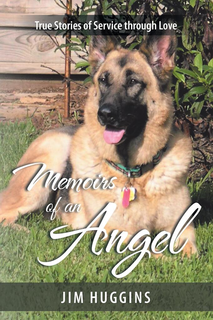 Memoirs of an Angel als eBook Download von Jim ...